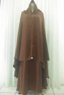 Michael gamis set cadar brown