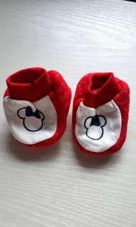 🚚 夏季大拍賣🌞全新迪士尼寶寶襪套