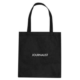 Journalist - tote bag