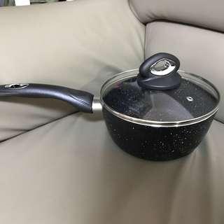 韓國雲石電磁煲