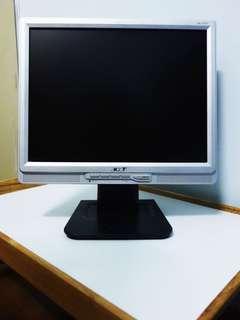 Acer LCD 15吋螢幕 AL1517A