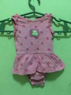 Onesies dress