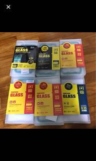 IPhone 6/7 plus tempered screen protector