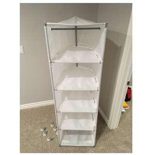 IKEA ps wardrobe- White