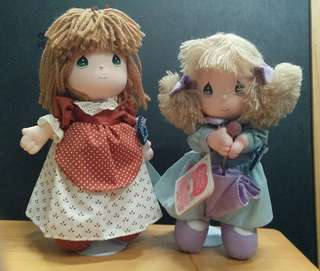 Timeless Precious Moments Dolls