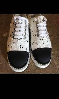 🚚 珍珠平底鞋