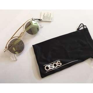 ASOS Sunglass / Kacamata Hitam Merek ASOS