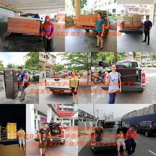 Sofa Bed Mattress Wardrobe Transporter Delivery Service