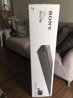 Sony 2.1 Channel Soundbar