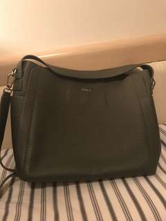 FURLA CAPRICCIO SHOULDER BAG