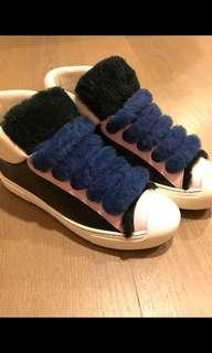 🚚 FENDI 休閒鞋