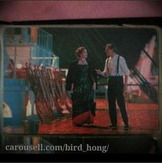Titanic cards/ carddass