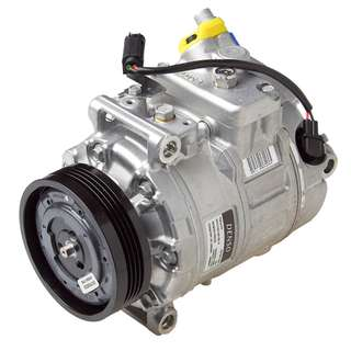 BMW Car Parts - AC Compressor