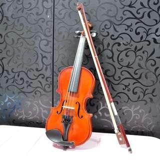 Violin for Beginner Size 1/10