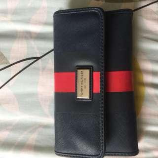 Tommy hilfiger long wallet