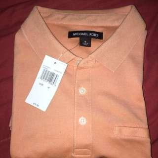 Michael Kors Polo (Orange)