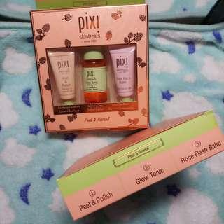 Bnew & Authentic Pixi Skin Treats Peel & Reveal