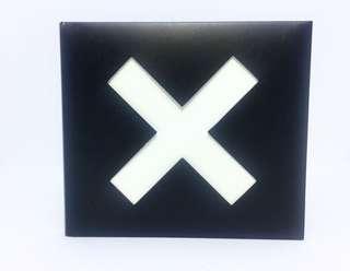 CD The XX - xx