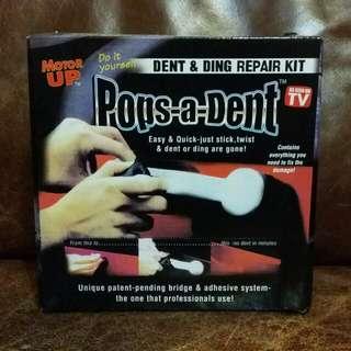 Car Dent Repair Kit -- DIY