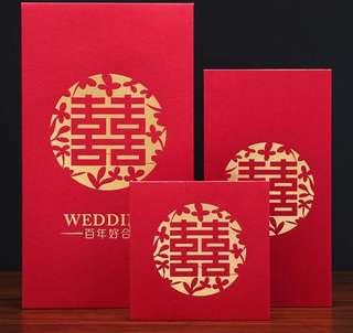 Wedding AngPao Packet (Big)