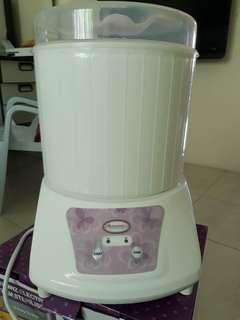 Autumnz steam sterilizer
