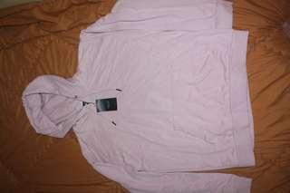 Hoodie/Jaket/Zipper Pink Brand Zara