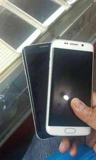Samsung S6 Edge AU