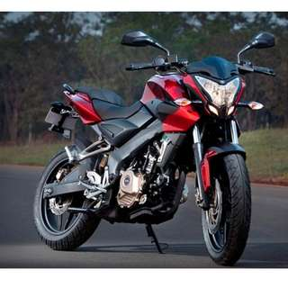 Bajaj 200ns D/P $500 or $0 With out insurance (Terms and conditions apply. Pls call 67468582 De Xing Motor Pte Ltd Blk 3006 Ubi Road 1 #01-356 S 408700.