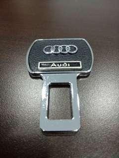 Premium Audi Seat Belt Clip