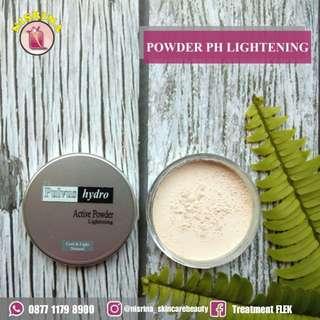 Powder PH Lightening
