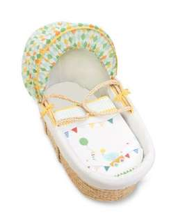 Baby Moses Basket from Mothercare