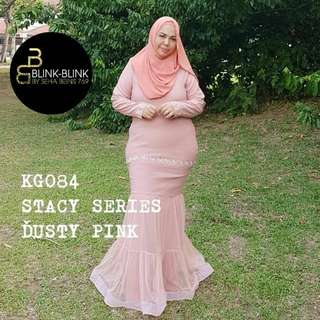 Stacy Series PLUSSIZE