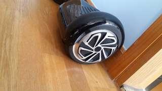 電動平衡車
