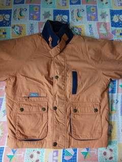 ZEN & MANDY Brown Jacket