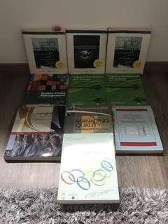 Books for Management
