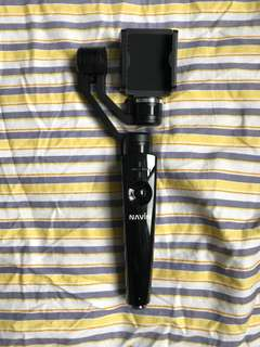 ProView S3 拍攝穩定器+攜行袋