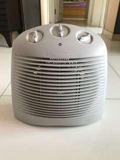Heater 暖風機