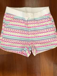 Almost new Cherokee shorts