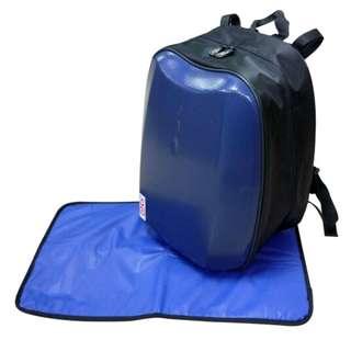 Diapers bagpack