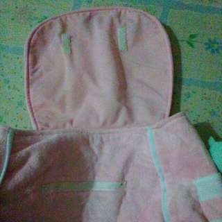 fluffy backpack kawaii pink #20under
