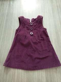 Cudroy Dress