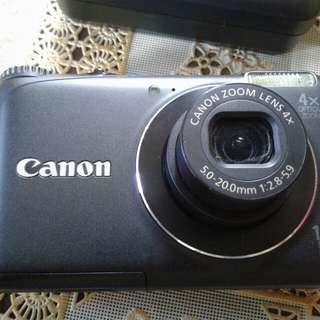 Canoon Powershoot A2200 HD