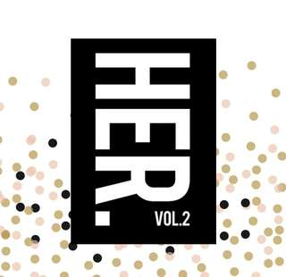 Her II (EPUB)