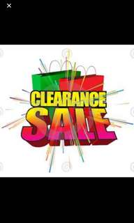 anything Sale sale hurry up 🎉🎉🎉