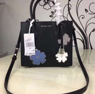 Michael Kors Handcarry - dark blue
