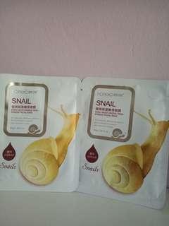 Rorec Snail