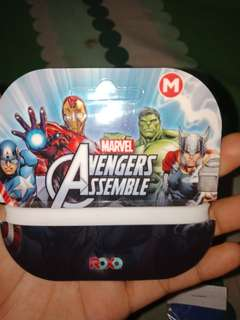 Roxo Marvel Interchangeable Charms