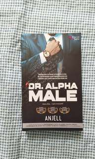 Dr. Alpha Male by ANJELL