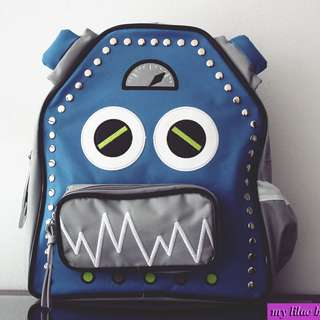 COMPANY KIDS ROBOT BACKPACK