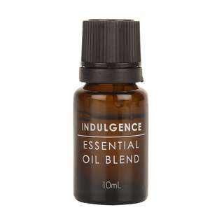Indulgence Essential Oil Blend (10ml)